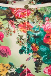 Algodón De Primavera