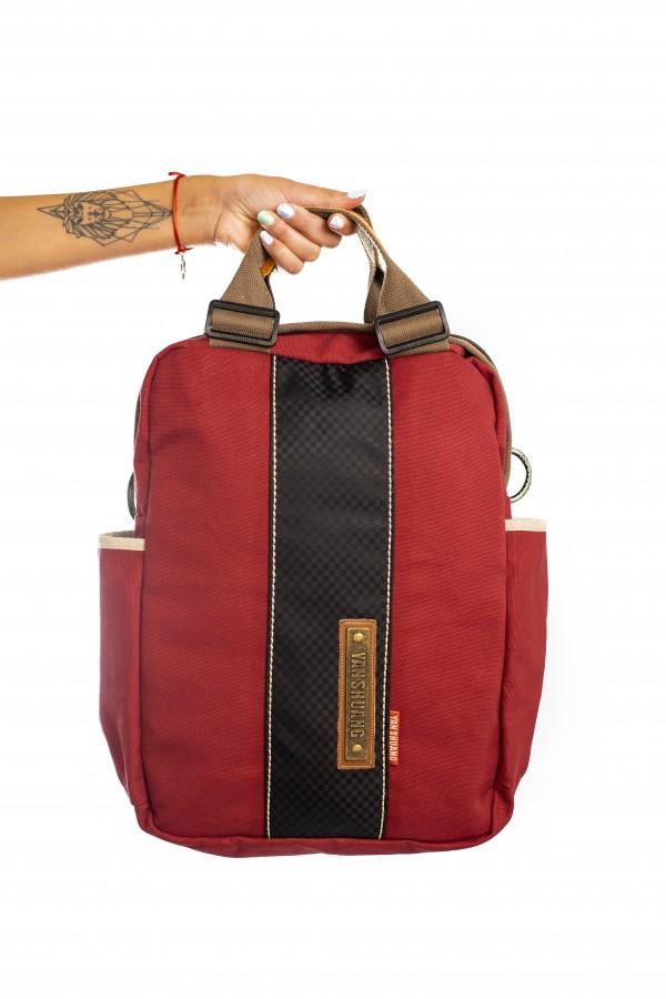 NY Algodón Rojo 2087